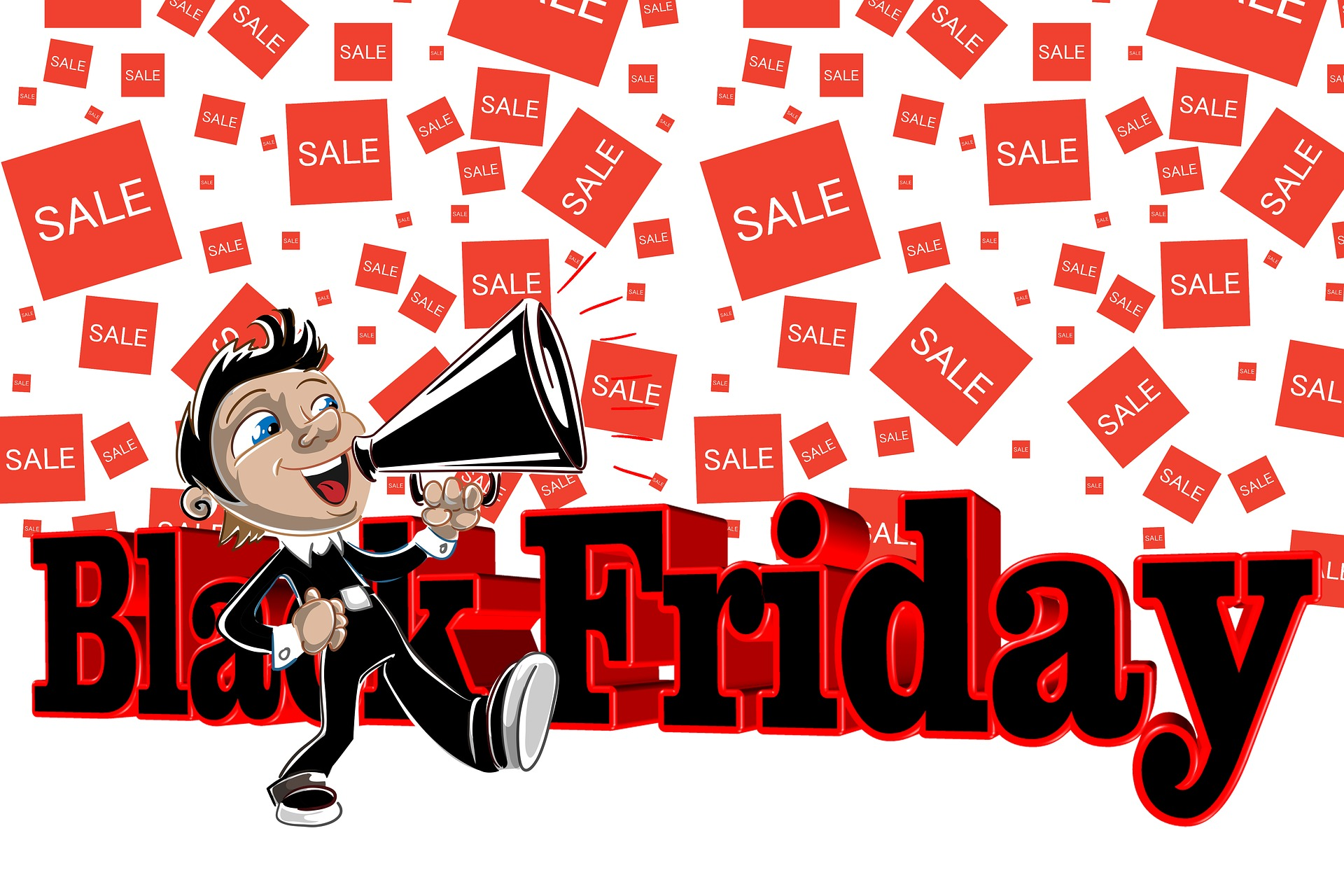 Black Friday na Smartuj