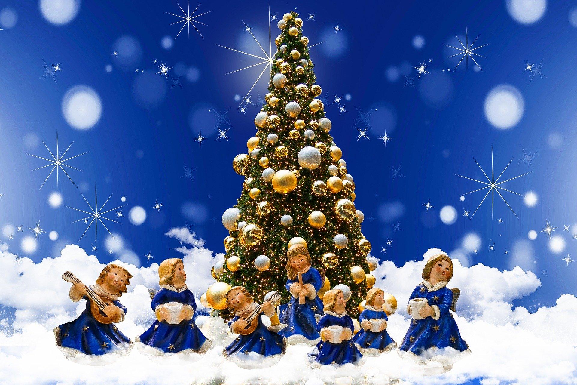 Vánoční zvyky a obyčeje