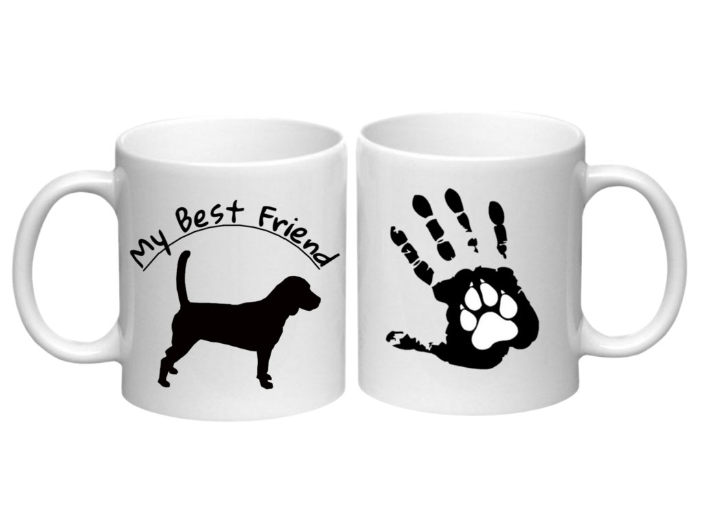 Hrneček My Best Friend - Beagle