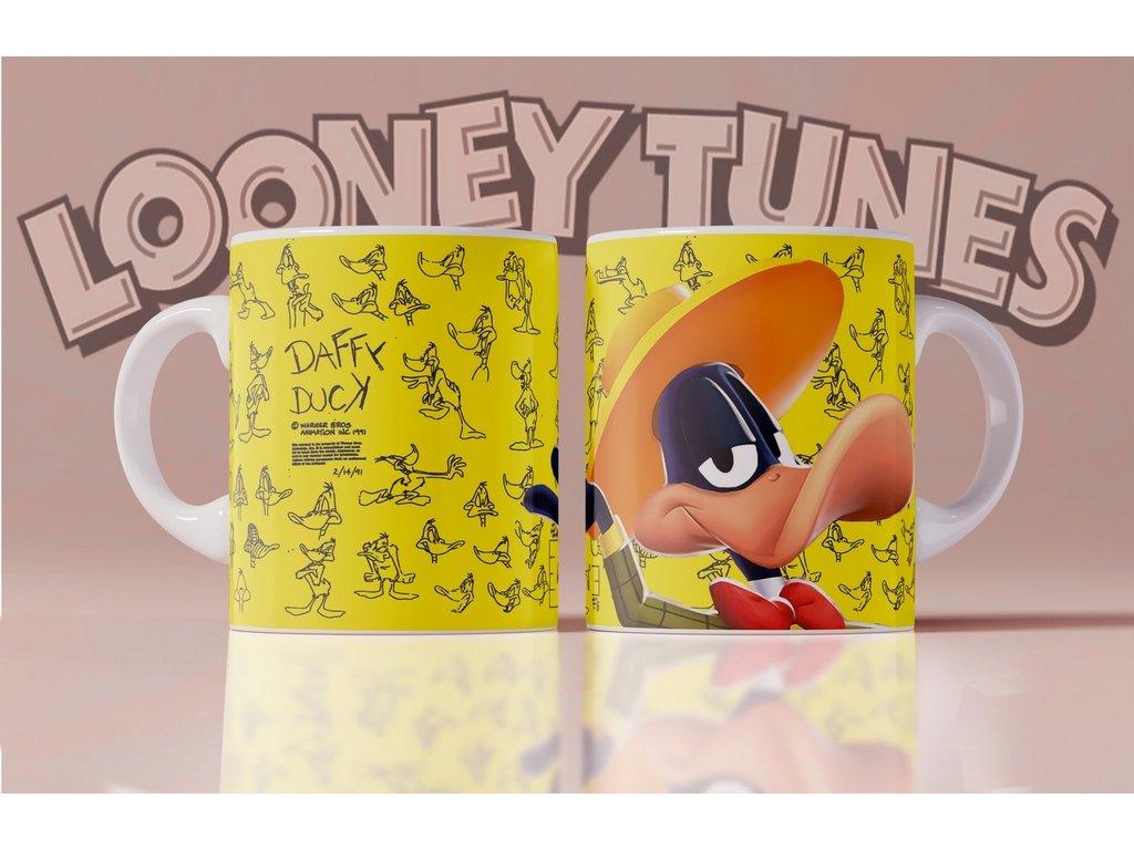 Hrneček s motivem ze seriálu  Looney Tunes 10