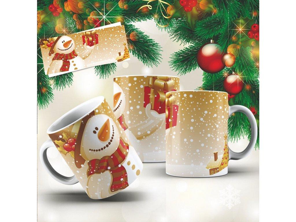 Vánoční hrneček pro tu správnou sváteční pohodu 7