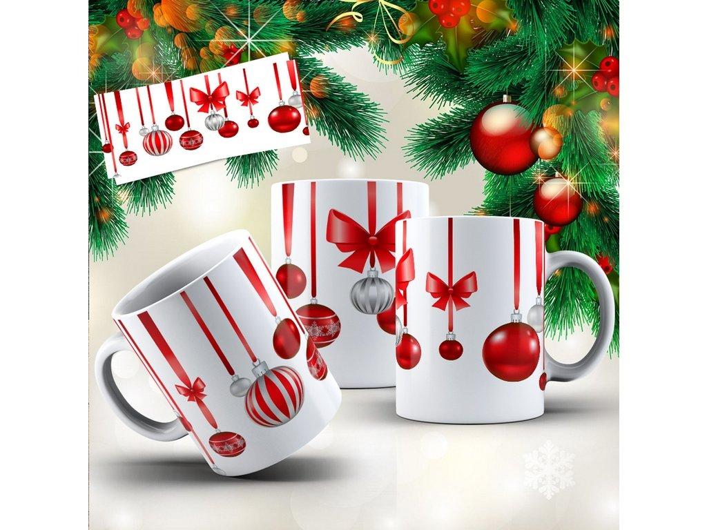 Vánoční hrneček pro tu správnou sváteční pohodu 8