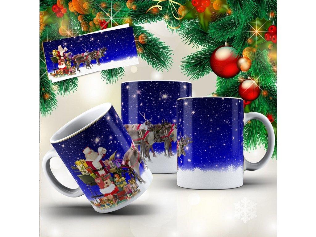 Vánoční hrneček pro tu správnou sváteční pohodu 15