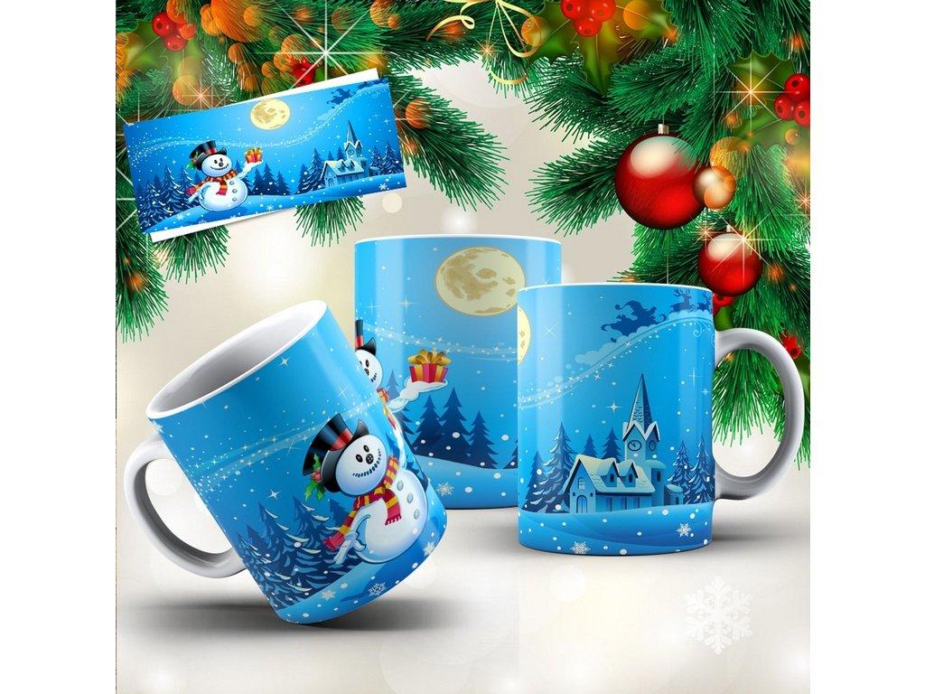 Vánoční hrneček pro tu správnou sváteční pohodu 17