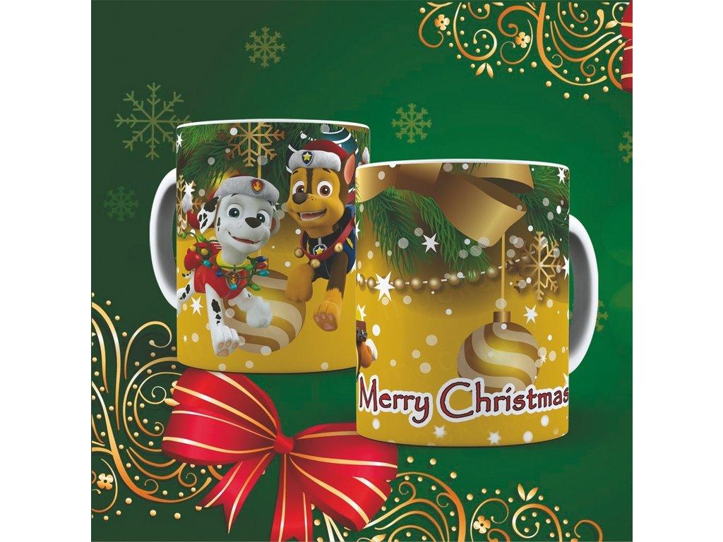Vánoční hrneček pro tu správnou sváteční pohodu 011