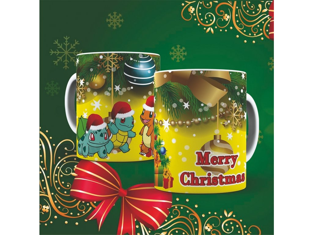 Vánoční hrneček pro tu správnou sváteční pohodu 012