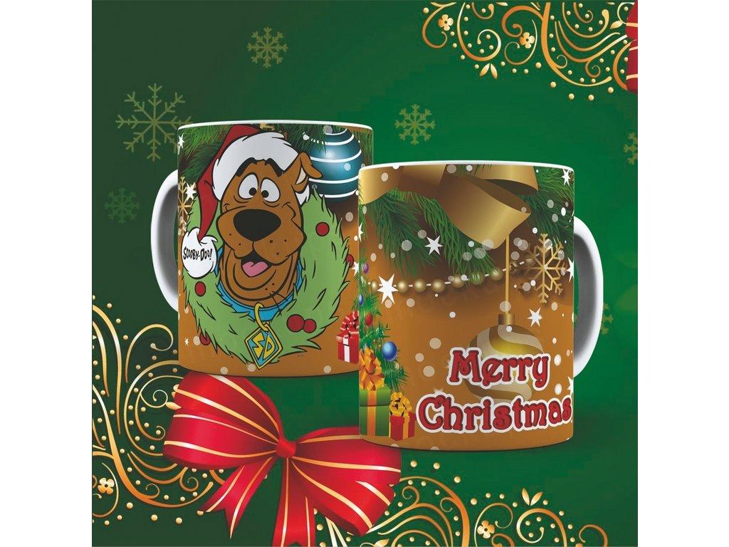 Vánoční hrneček pro tu správnou sváteční pohodu 013