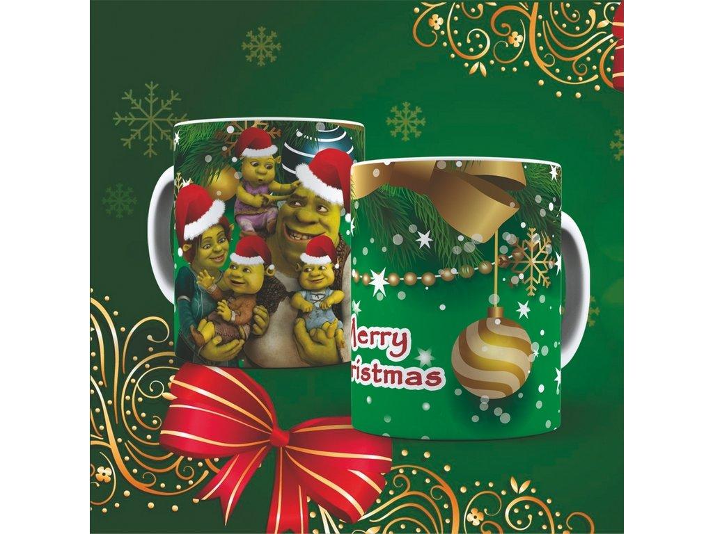 Vánoční hrneček pro tu správnou sváteční pohodu 014
