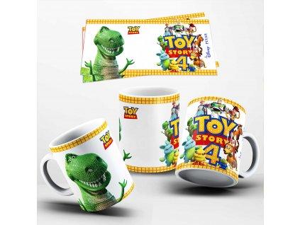 Hrneček s motivem-  Toy Story 6