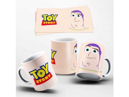 Hrneček s motivem-  Toy Story 9
