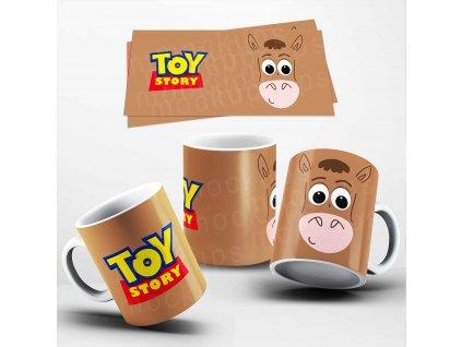 Hrneček s motivem-  Toy Story 13