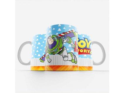 Hrneček s motivem-  Toy Story 23