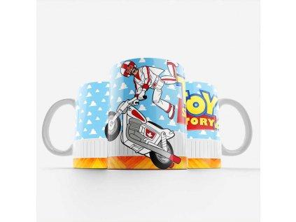 Hrneček s motivem-  Toy Story 25