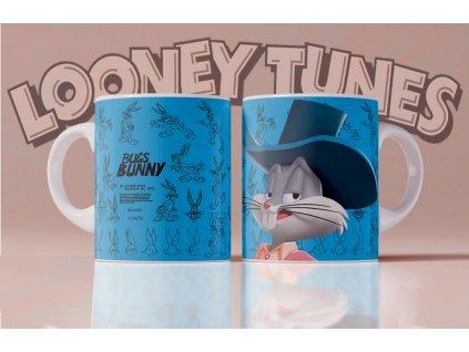 Hrneček s motivem ze seriálu  Looney Tunes 18