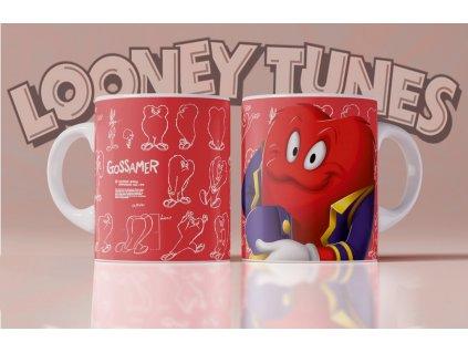 Hrneček s motivem ze seriálu  Looney Tunes 22
