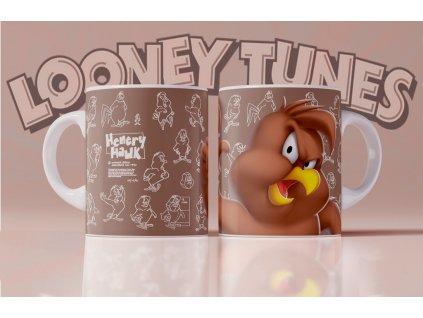 Hrneček s motivem ze seriálu  Looney Tunes 23