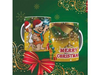 Vánoční hrneček pro tu správnou sváteční pohodu 06