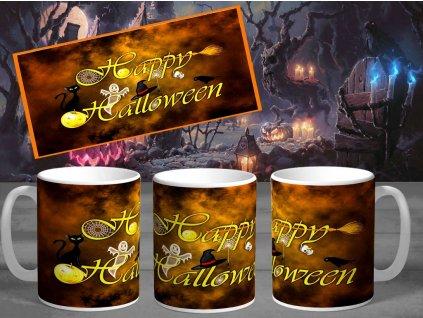 Halloweenský hrneček- Halloween 3