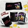 Hrneček s motivem Simpsonovi- 16