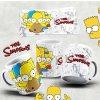 Hrneček s motivem Simpsonovi- 30