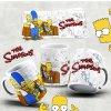 Hrneček s motivem Simpsonovi- 32