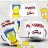 Hrneček s motivem Simpsonovi- 37
