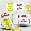 Hrneček s motivem Simpsonovi- 38