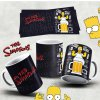 Hrneček s motivem Simpsonovi- 50