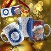 Vánoční hrneček 23