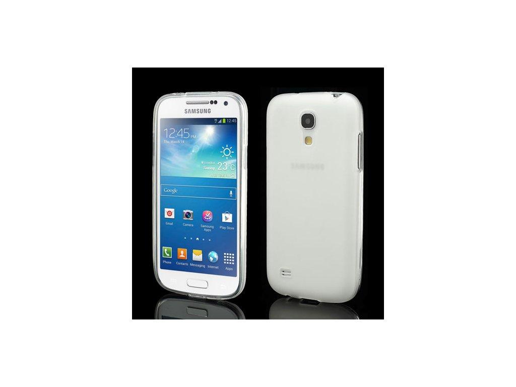 TPU pouzdro TVC pro Samsung Galaxy S4 Mini