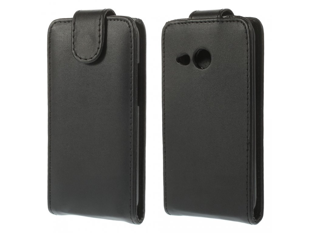 Koženkové pouzdro pro HTC One Mini 2