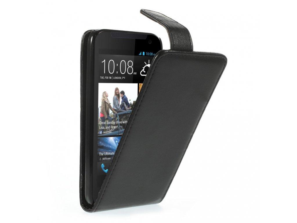 Koženkové pouzdro pro HTC Desire 310