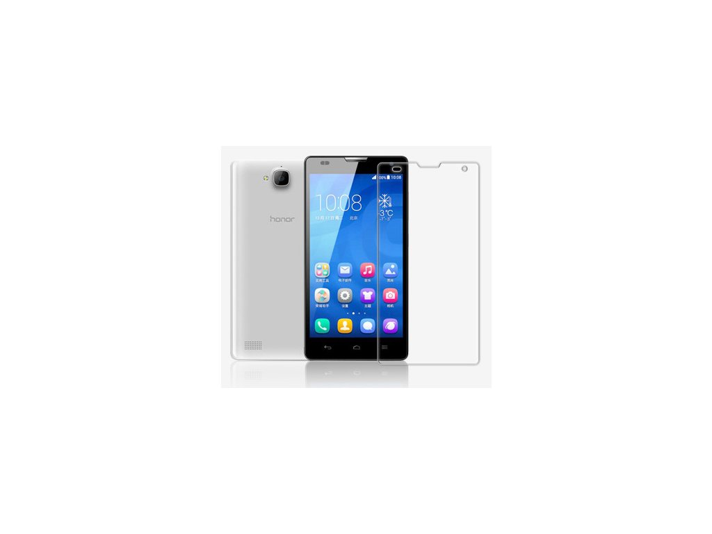 Matná fólie Nillkin pro Huawei Honor 3C