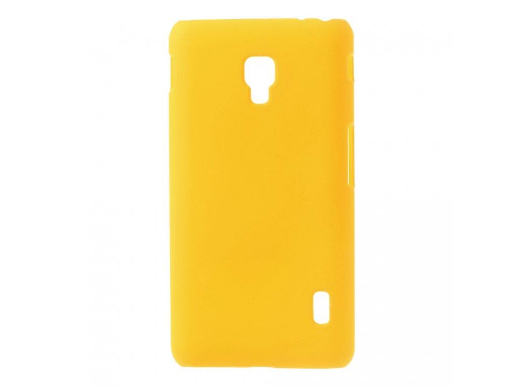 Plastové pouzdro pro LG Optimus F6