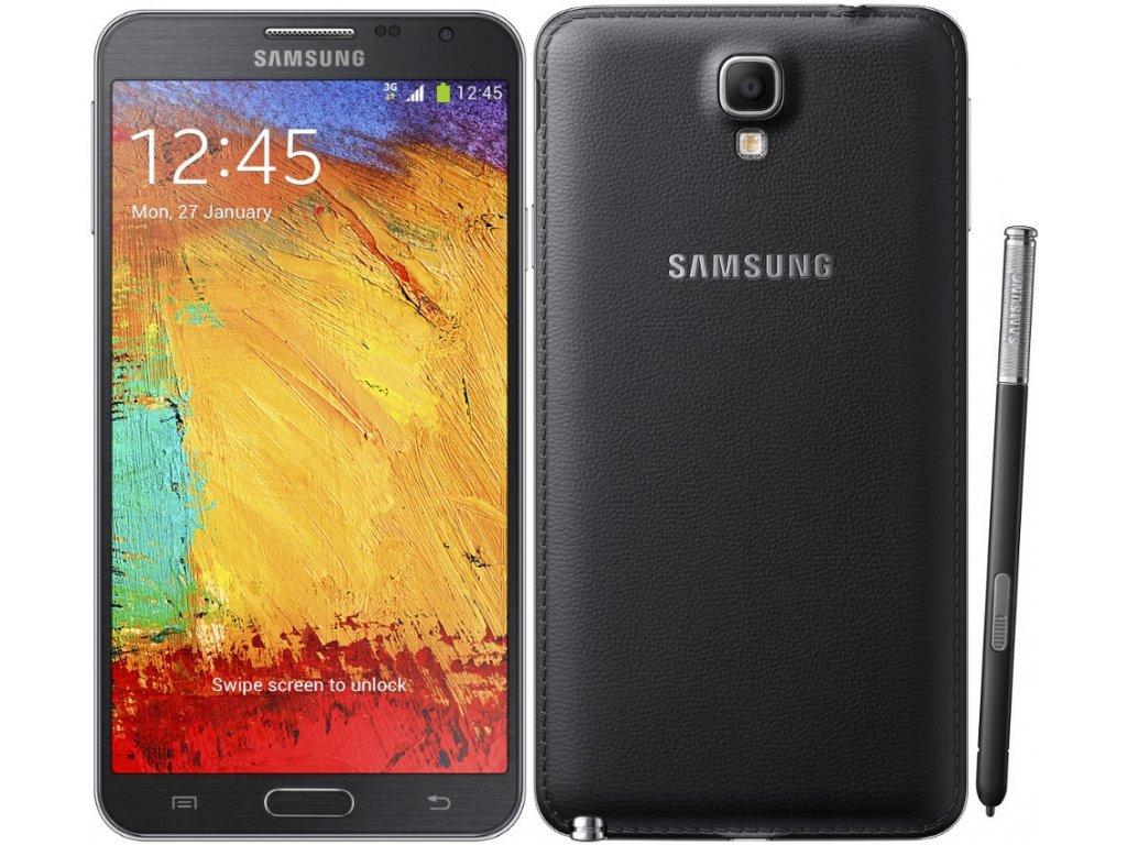 Matná fólie pro Samsung Galaxy Note 3 Neo