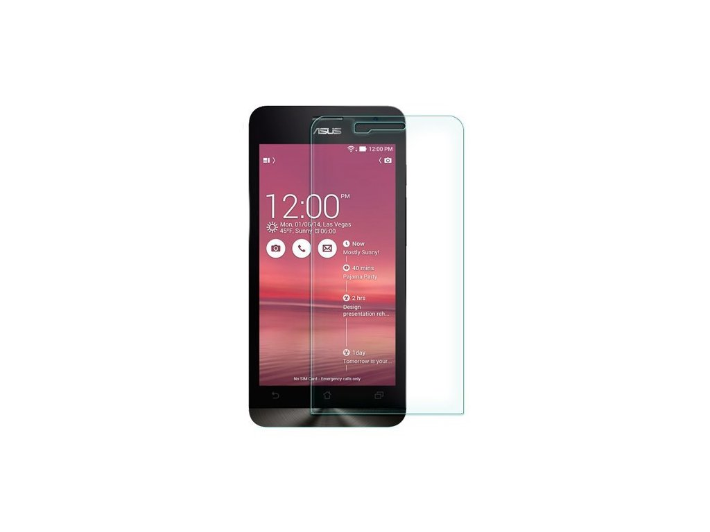 Tvrzené sklo TVC Glass Shield pro Asus Zenfone 5