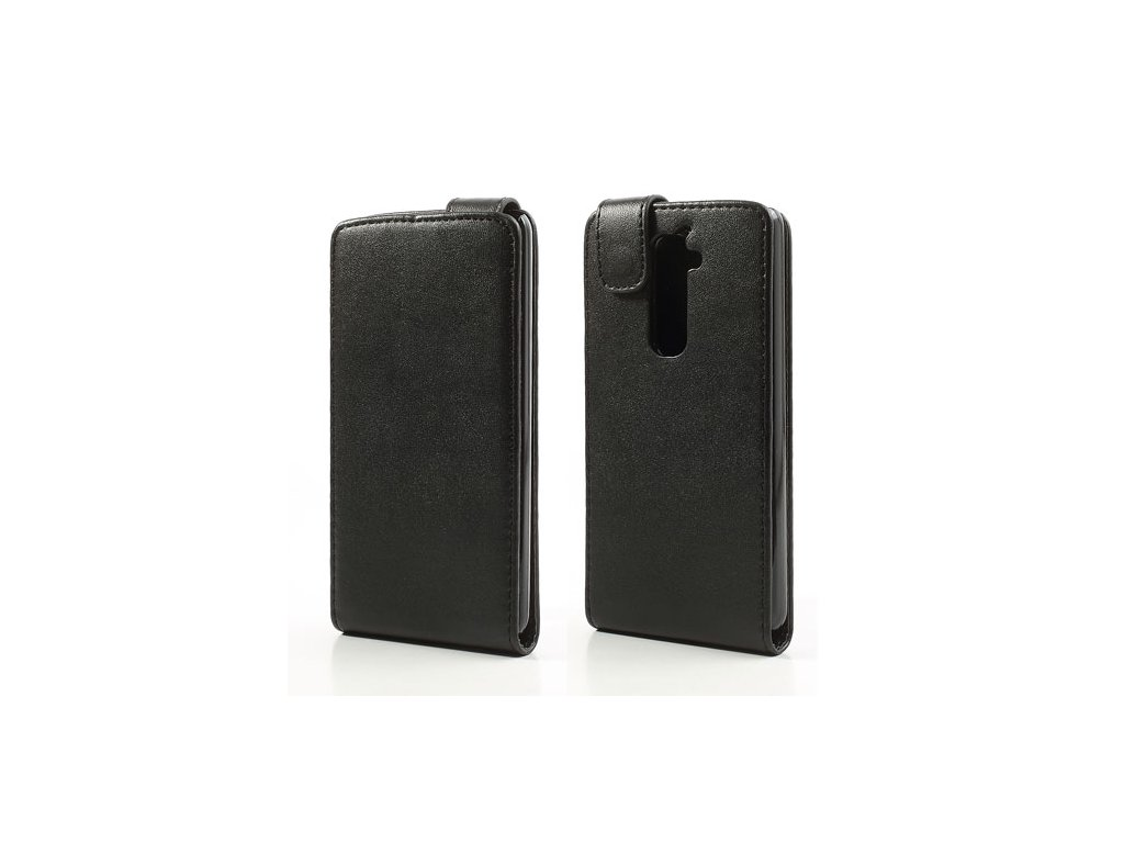 Koženkové pouzdro pro LG G2