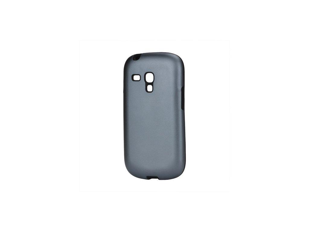 Hliníkové pouzdro pro Samsung Galaxy S III Mini