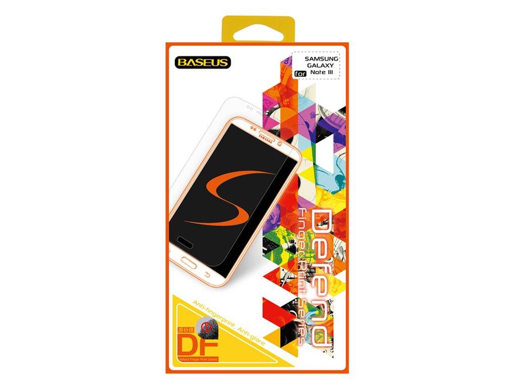 Matná fólie Baseus pro Samsung Galaxy Note III/Note 3