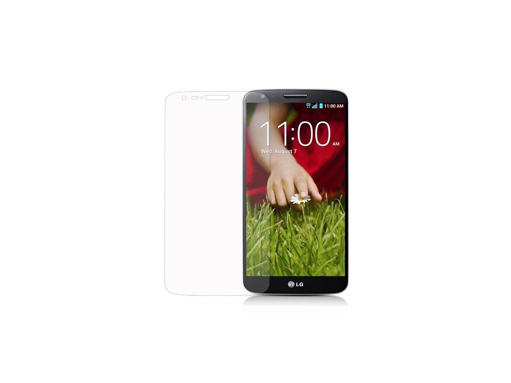 Matná ochranná fólie TVC ScreenProtector pro displej LG G2