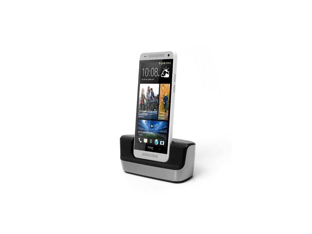 Synchronizační kolébka pro HTC One Mini
