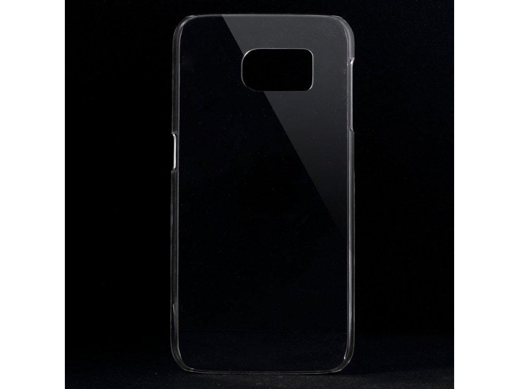 Průhledné pouzdro pro Samsung Galaxy S6