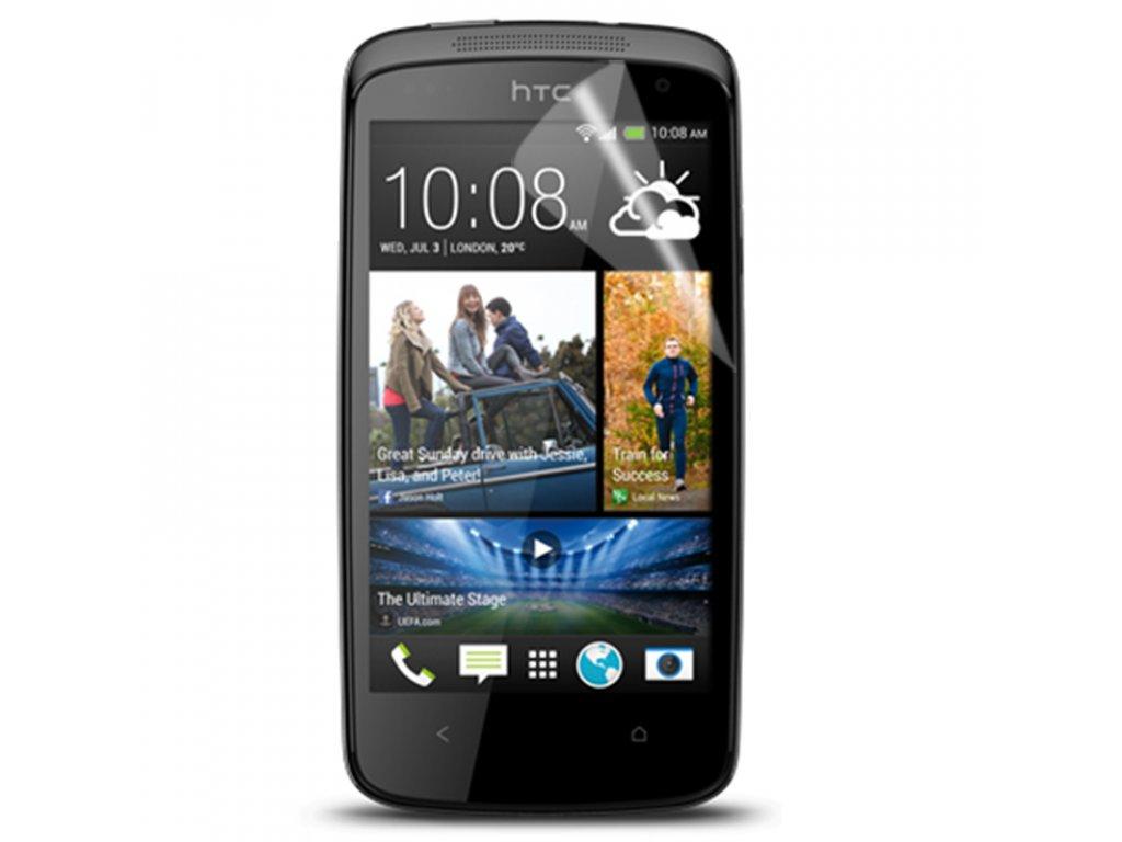 Matná ochranná fólie pro HTC Desire 500