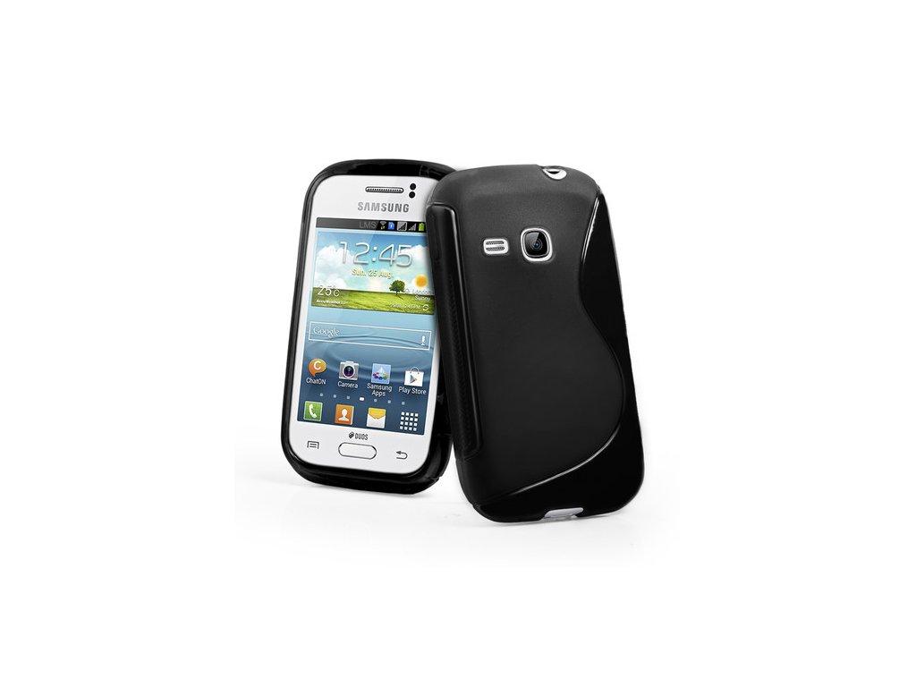 Odolné pouzdro pro Samsung Galaxy Young