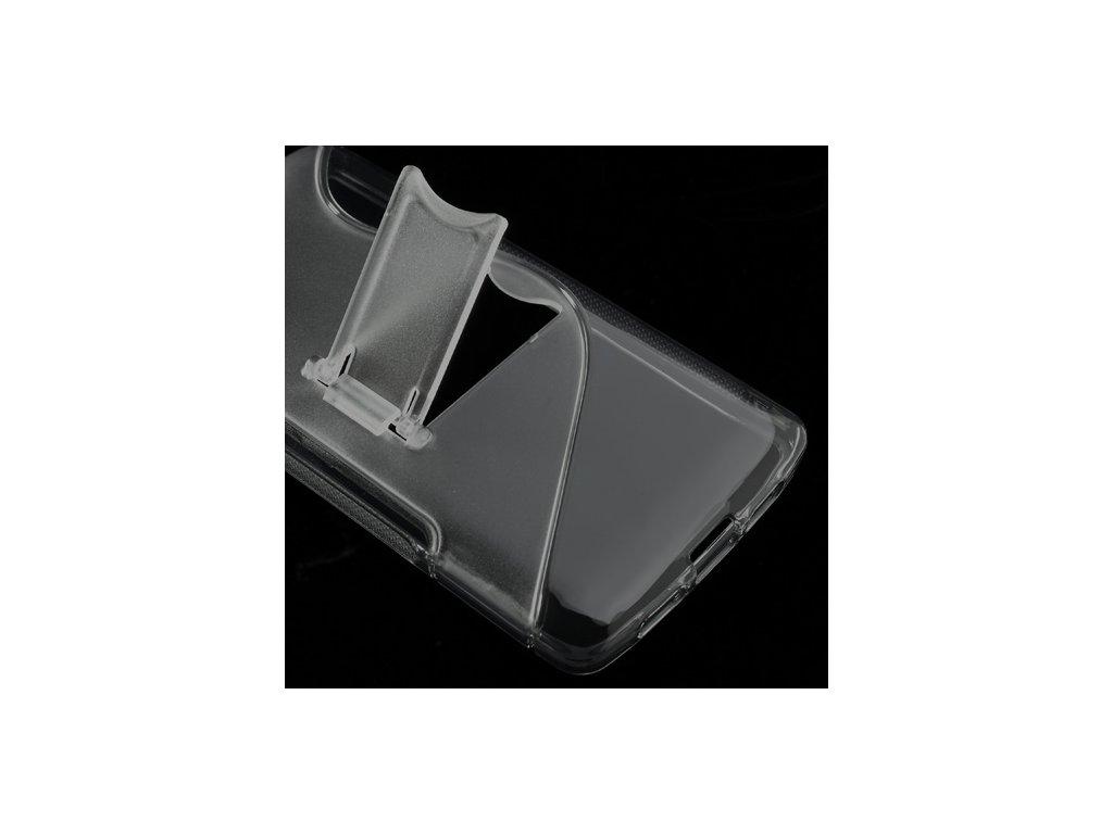 Pouzdro se stojánkem Nexus 5