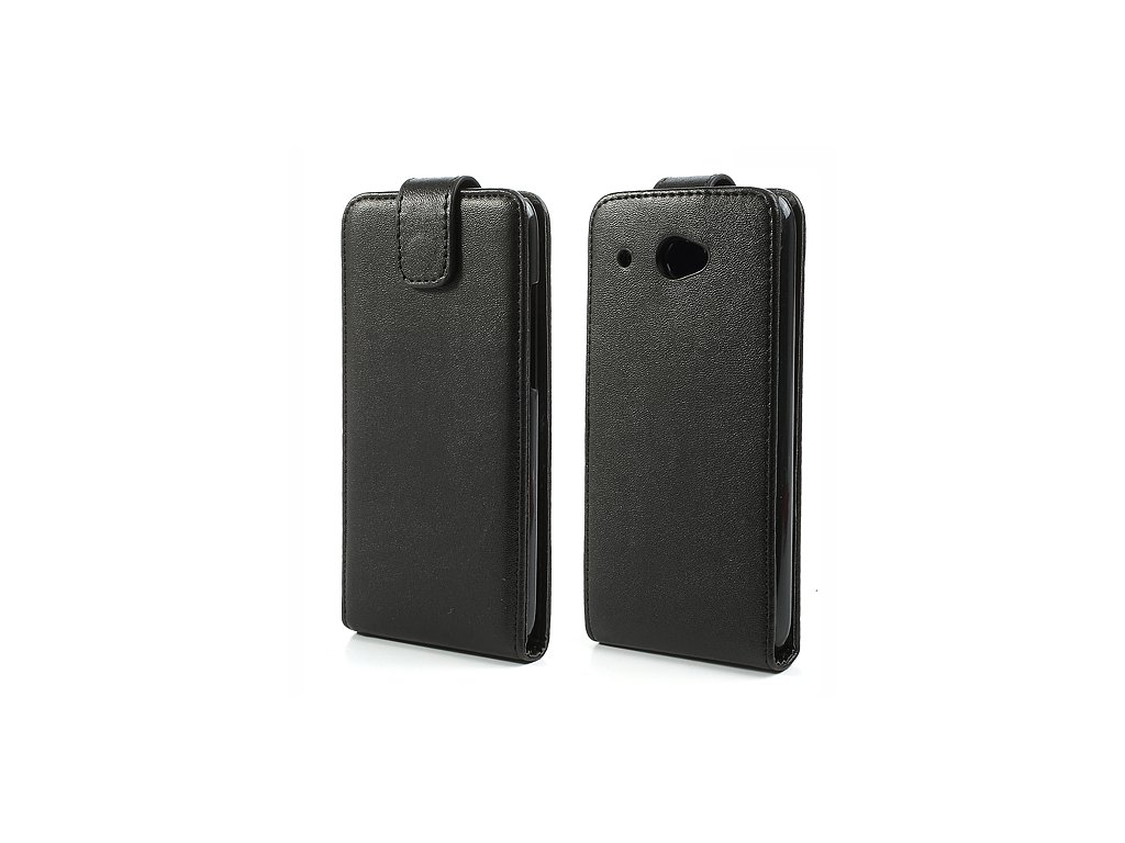 Koženkové pouzdro TVC FlipCase pro HTC Desire 601