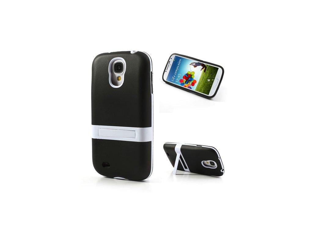 Pouzdro pro Samsung Galaxy S4 s vysokokapacitní baterií