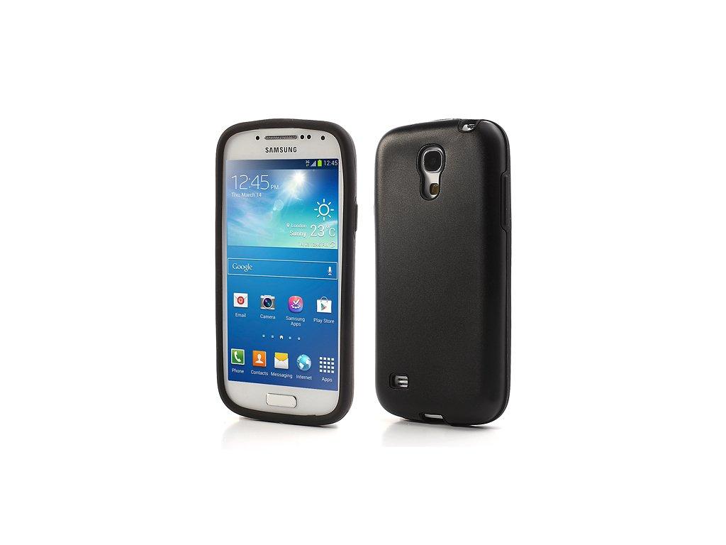 Pouzdro TVC AluCase pro Samsung Galaxy S4 Mini