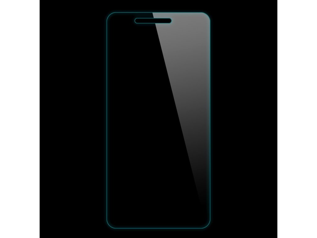 Tvrzené temperované sklo TVC GlassShield 0,26 mm 2,5D pro Ulefone Paris