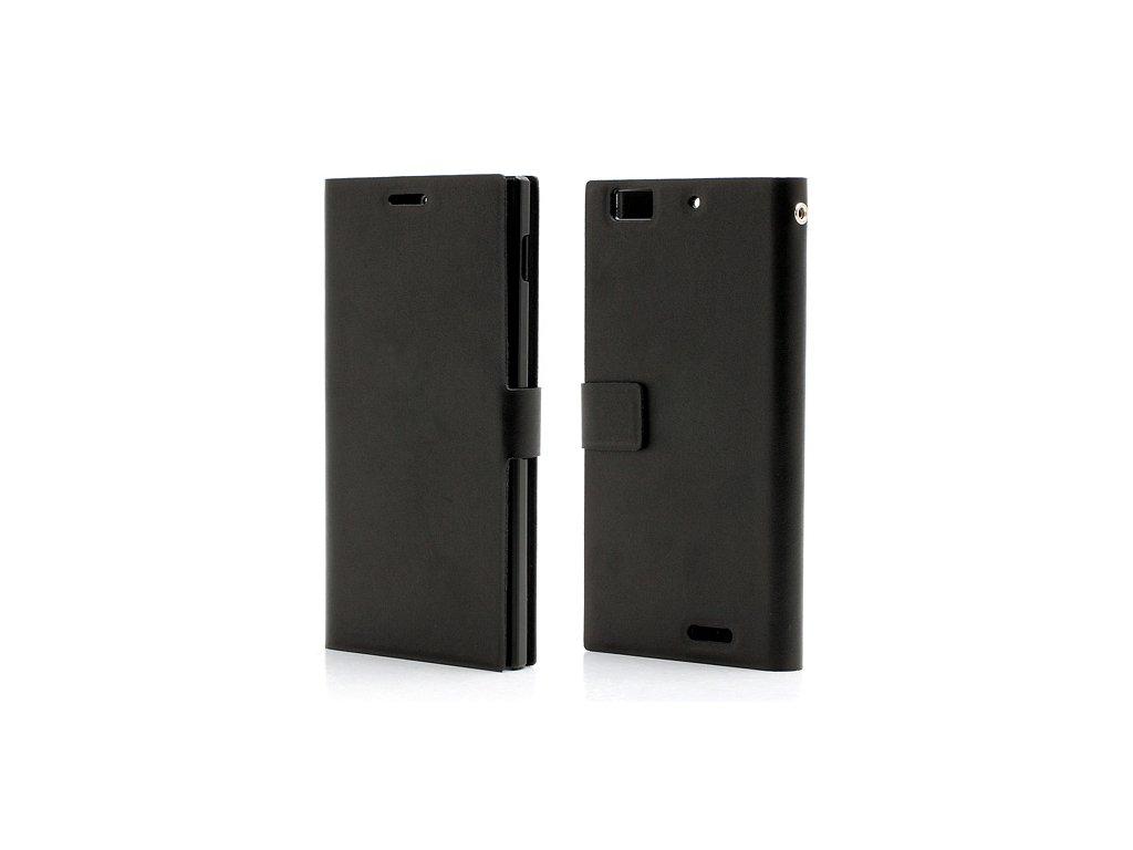 Pouzdro Doormoon pro Lenovo K900